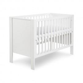 Detská postieľka KLUPS LEO 120x60