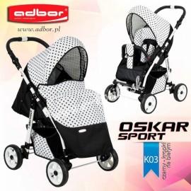 Adbor Oskar Sport Limited K03