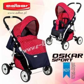 Adbor Oskar Sport Limited K07