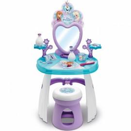 Toaletný stolík Smoby Ľadové kráľovstvo
