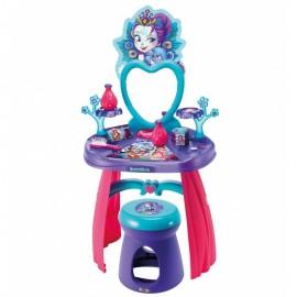 Toaletný stolík Smoby Enchantimals