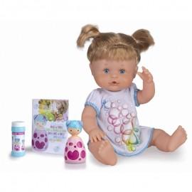 Interaktívna bábika Nenuco Bubble Maker