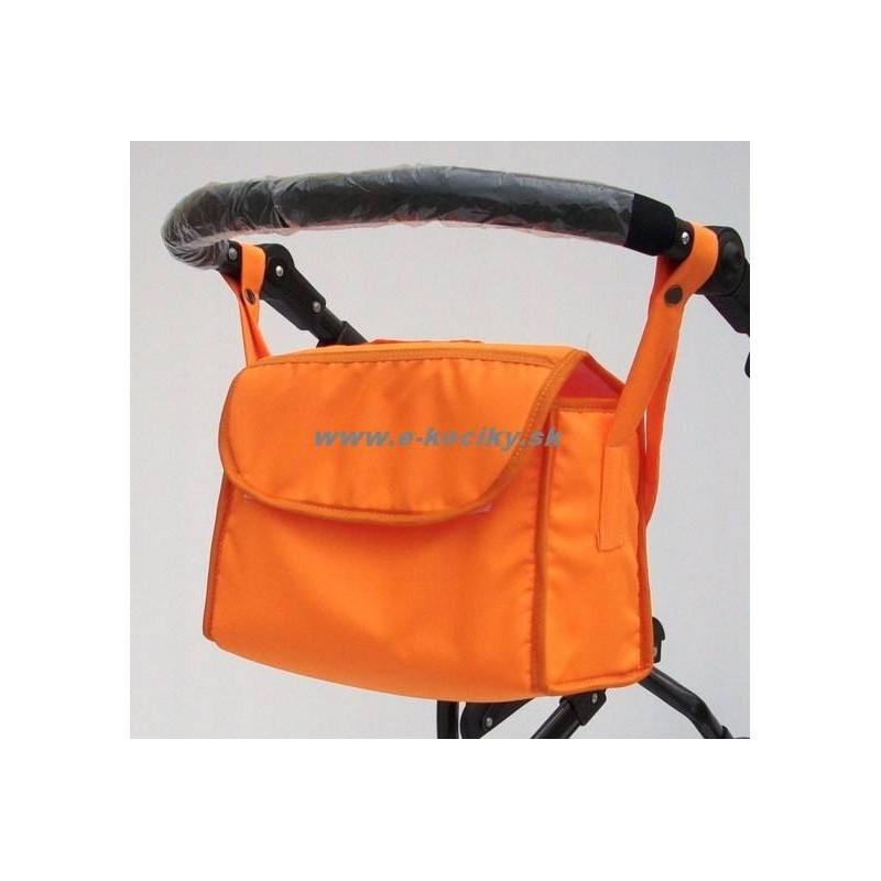 Univerzálna taška na kočiar Nestor