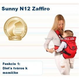 Womar Klokanka Sunny N12 Zaffiro