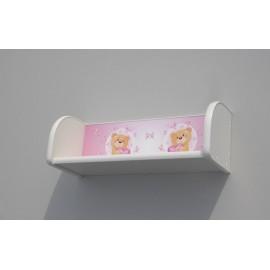 Polička Baby Dreams 60 cm