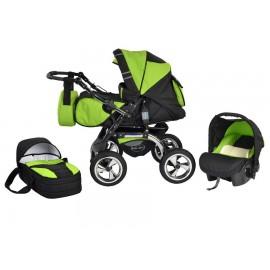 Baby Merc S3 Plus