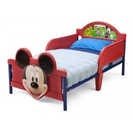 Detská posteľ Disney Mickey 2