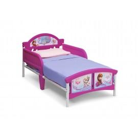 Detská posteľ Disney Frozen