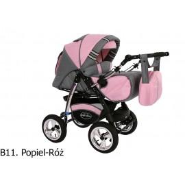 Baby Merc S7 Plus