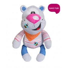 Baby Ono Prítulný medvedík Tobi 1396