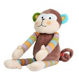 Baby Ono Prítulná opička George 1273