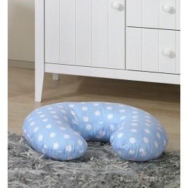 Mamo Tato Univerzálny dojčenský vankúš Guľôčky