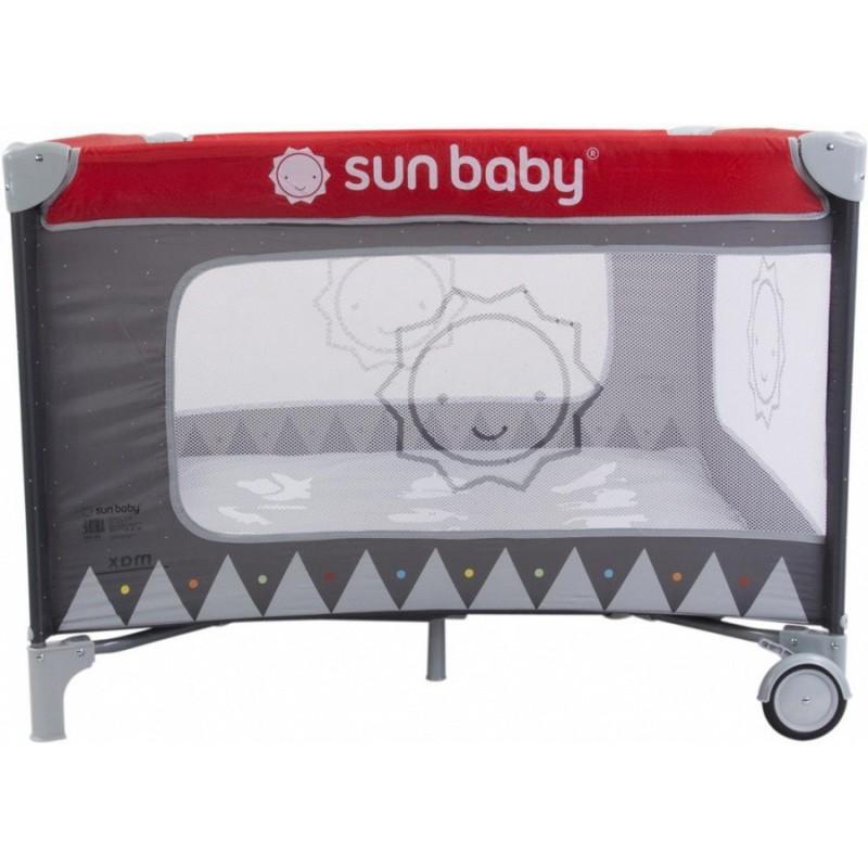 Cestovná ohrádka Sun Baby Sweet Dreams