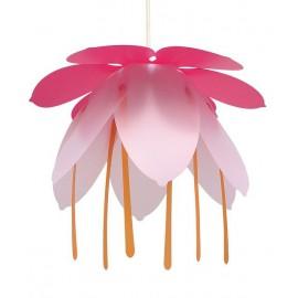 Detská lampa kvet