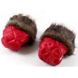 Nepremokavé rukavičky Adbor Piko vlna