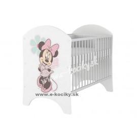 Detská izba Disney Standard Minnie Mouse