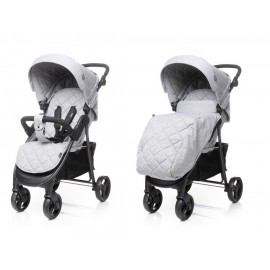 4Baby Rapid Light Grey 2019