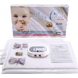 Monitor dychu Baby Control BC - 230i