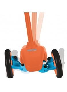 Kolobežka trojkolesová Little Tikes oranžová