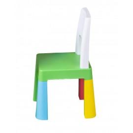 Tega Baby stolička k setu Multifun multicolor