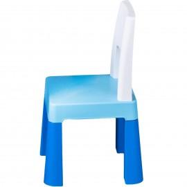 Tega Baby stolička k setu Multifun modrá