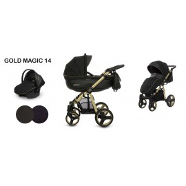 Baby Active Mommy Gold Magic
